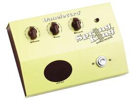 Danelectro ( ダンエレクトロ ) RETRO DSR-1【スプリングリバーブ フロアタイプ エフェクター 】