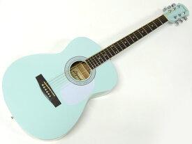 Legend ( レジェンド ) FG-15(SFGR) AGスタートパック10点セット【初心者 入門 教則本 チューナー付 アコースティックギター SET】