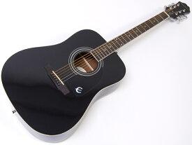 Epiphone ( エピフォン ) DR-100(EB) AGスタートパック10点セット【初心者 入門 アコースティックギター セット】 【by ギブソン アコースティックギター 】