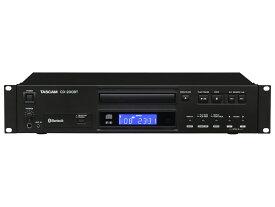 TASCAM ( タスカム ) CD-200BT ◆ Bluetooth対応 CDプレーヤー