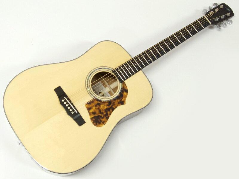 Morris ( モーリス ) M-80II(NAT)【日本製 限定モデル アコースティックギター 特価 】【お買い得価格! 】 国産