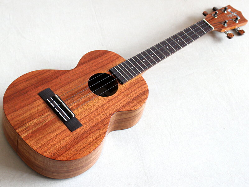 KAMAKA ( カマカ ) HF-3 100th Anniversary Model【テナー・ウクレレ メイドイン・ハワイ KH】