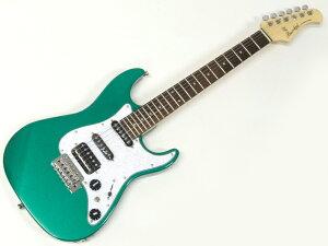 Bacchus ( バッカス ) GS-Mini GRM【ミニ エレキギター 初心者 入門におすすめ 特価品 】【セール特価 ピック20枚セットプレゼント 】