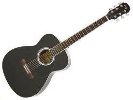 Legend ( レジェンド ) FG-15(BK) AGスタートパック10点セット【初心者 入門 教則本 チューナー付 アコースティックギター SET】