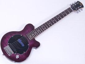 Pignose ( ピグノーズ ) PGG-200FM SPP【アンプ内蔵 エレキギター ミニギター 】【お買い得価格! ピグノーズギター弦プレゼント! P 111077 】