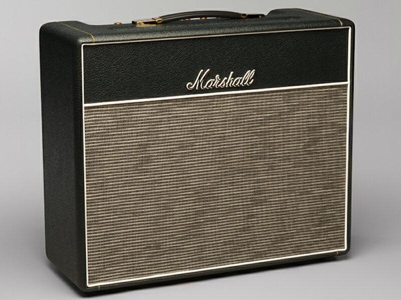Marshall ( マーシャル ) 1958X【真空管 ギターアンプ コンボ アウトレット 特価品 】【夏特価! 】 メイドイン・イングランド ハンドワイヤード