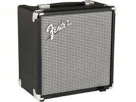 Fender ( フェンダー ) RUMBLE 15 【ランブル ベースアンプ】【2370107900】 フェンダー