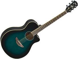 YAMAHA ( ヤマハ ) APX600 OBB【エレアコ アコースティックギター APX-600 】