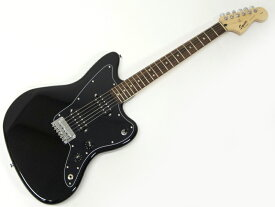 SQUIER ( スクワイヤー ) Affinity Series Jazzmaster HH (BLK)【ジャズマスター byフェンダー】【0373210506】 エレキギター