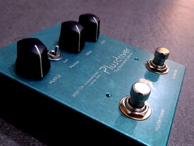 Jersey Girl Homemade Guitars Plusdriver / The Boostable Fulltender【国産 オーバードライブ 】