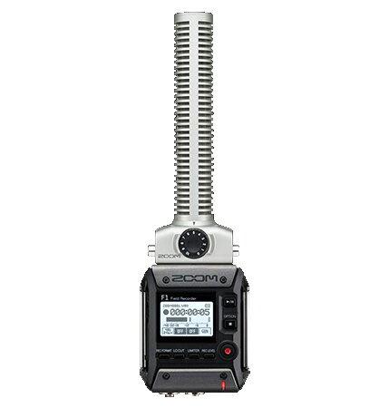ZOOM ( ズーム ) F1-SP ◆ Field Recorder【取り寄せ商品/受注後納期確認】 ◆【送料無料】【DAW】【DTM】