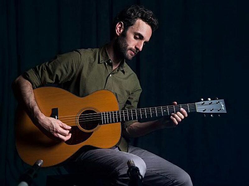Collings Guitars OM-1A Traditional Julian Lage【ジュリアン・ラージ シグネイチャー KH 】