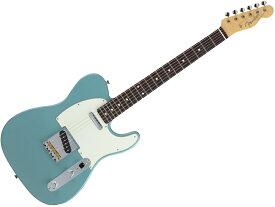 Fender ( フェンダー ) Made in Japan Hybrid 60s Telecaster (Ocean Turquoise Metallic)【国産 テレキャスター 】【5651600308】【C3670 フェンダーセット プレゼント 】 フェンダー・ジャパン