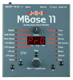 JOMOX ( ジョモックス ) M.Base 11【取り寄せ商品/受注後納期確認 】