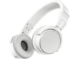 Pioneer ( パイオニア ) HDJ-S7-W ◆【ホワイト】 ◆【送料無料】【PC DJ】