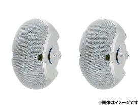 Electro-Voice ( EV エレクトロボイス ) EVID 3.2T W/ホワイト(ペア)◆ フルレンジスピーカー・全天候型 [ EVID series ][ 送料無料 ]