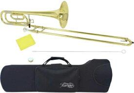 Kaerntner ( ケルントナー ) KTB-55 トロンボーン 新品 細管 テナーバストロンボーン B♭/F調 スライド 管楽器 本体 初心者 KTB55 trombone 北海道 沖縄 離島不可