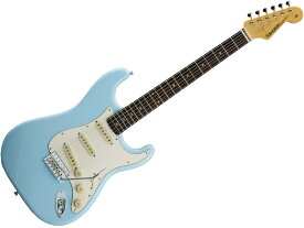 EDWARDS ( エドワーズ ) E-ST-90ALR ( Sonic Blue )【エレキギター】