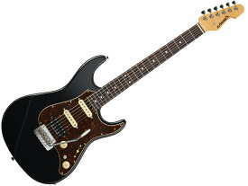 EDWARDS ( エドワーズ ) E-SN-ALR 22/SSH/R (Black)【エレキギター】