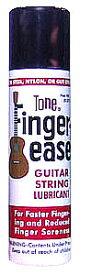 TONE ( トーン ) Tone フィンガーイーズ 指板潤滑剤 スプレータイプ ギター演奏補助 指板 コーティング メンテナンス 滑りをよくする 潤滑剤 トーン Finger ease