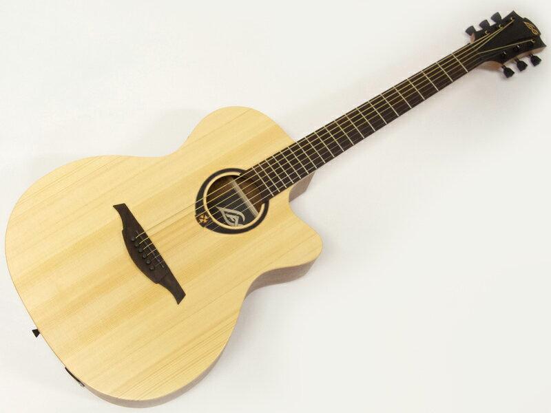 LAG Guitars T70ACE【アコースティックギター エレアコ 】