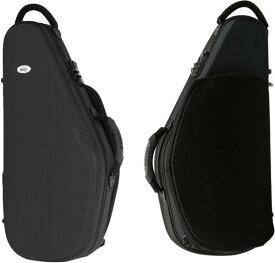 bags ( バッグス ) EFAS-BLK アルトサックスケース ブラック 黒色 ハードケース リュック EVOLUTION alto saxophone case 北海道 沖縄 離島不可