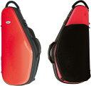 bags ( バッグス ) 【予約】 EFAS-RED アルトサックスケース レッド 赤色 ハードケース アルトサックス用 リュックタ…
