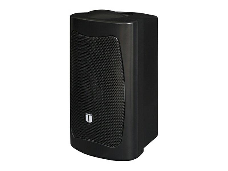 UNI-PEX ( ユニペックス ) MAS-100 ◆ アンプ内蔵モニタースピーカー