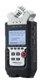 ZOOM ( ズーム ) H4n Pro ◆ ハンディーレコーダー