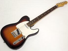 Fender ( フェンダー ) Player Telecaster 3CS/PF【MEX テレキャスター WK 】