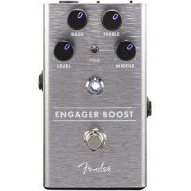 Fender ( フェンダー ) ENGAGER BOOST 【ブースター KH】