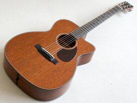 Collings Guitars OM-1C Mahogany Cutaway 【コリングス・ギター KH 】