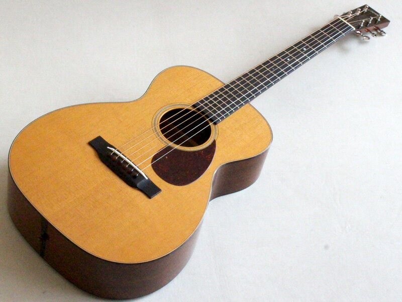 Collings Guitars O-1T Torrefied Sitka Spruce 【コリングス・ギター KH 】