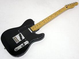 Fender ( フェンダー ) Player Telecaster ( Black / Maple)【MEX テレキャスター 】