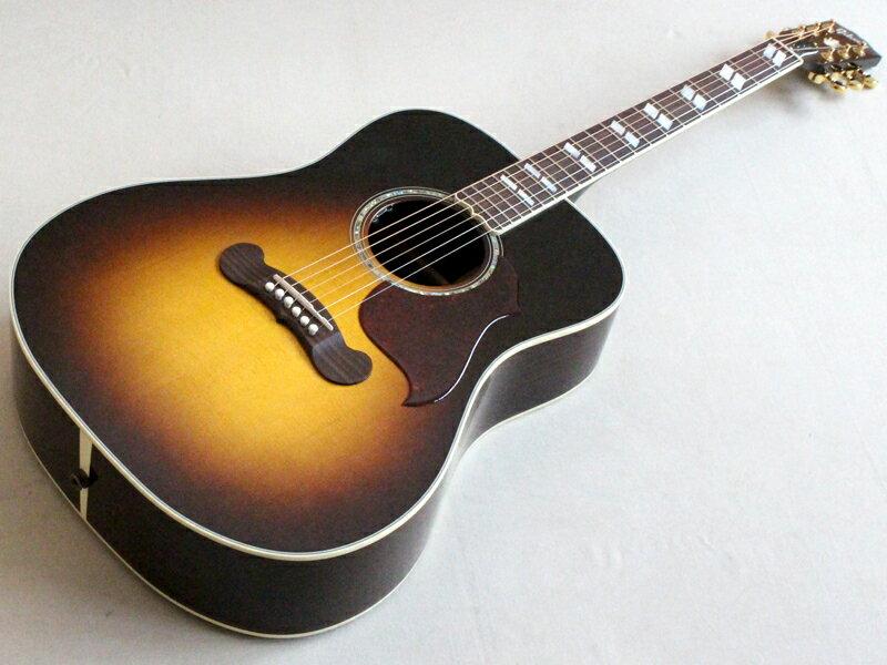 Gibson ( ギブソン ) Songwriter Deluxe Studio Vintage Sunburst 【アウトレット】【USA アコースティックギター KH 】【春特価! 】