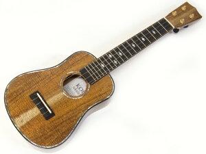 KOU ukulele SBASPK-LN 【日本製 ソプラノ ロングネック ウクレレ 特価 】【夏特価 】