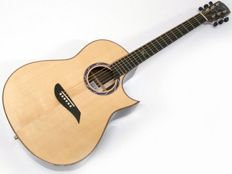 Morris ( モーリス ) S-106 III 【日本製 アコースティックギター エレアコ アウトレット 特価 】【半端無い価格! C3726 ギモーリスセットプレゼント 】