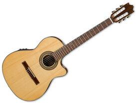 Ibanez ( アイバニーズ ) GA30TCE NT【 エレガット クラシック ギター 】