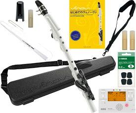 YAMAHA ( ヤマハ ) YVS-100 ヴェノーヴァ カジュアル 管楽器 ソプラノサックス サクソフォン マウスピース リード プラスチック Venova セット B