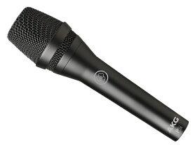 AKG ( エーケージー ) P5i ◆ ダイナミックマイク ボーカルマイクに最適な スーパーカーディオイド特性