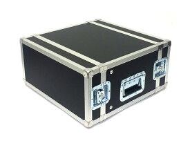 PULSE ( パルス ) H5U D360mm ◆ 国産 19インチ エンビ ラックケース EIA 5U RACKCASE ラックエフェクター・アウトボード・パワーアンプ等 収納
