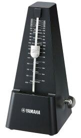 【予約】 YAMAHA ( ヤマハ ) MP-90 ブラック 振り子式メトロノーム ゼンマイ駆動 据置き式 おもり 振り子タイプ メトロノーム 黒色 楽器 練習 classic pendulum metronome 【北海道不可/沖縄不可/離島不可】