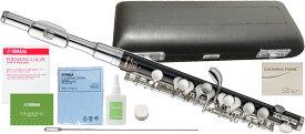 YAMAHA ( ヤマハ ) YPC-32 樹脂製 ピッコロ 新品 管楽器 Eメカ付き スタンダードモデル 主管 ABS樹脂 頭部管 piccolo YPC32 セット A 送料無料