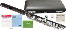 YAMAHA ( ヤマハ ) YPC-62 木製 ピッコロ 新品 管楽器 Eメカニズム付き グラナディラ プロフェッショナルシリーズ piccolo YPC62 セット B 送料無料