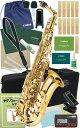 J Michael ( Jマイケル ) AL-500 アルトサックス 新品 初心者 管楽器 alto saxophones ゴールド 管体 サックス E♭ 楽…