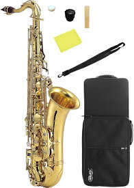 Kaerntner ( ケルントナー ) テナーサックス KTN65 新品 管体 ゴールド 管楽器 B♭ 本体 テナーサクソフォン KTN-65 Bb tenor saxophone gold 沖縄 離島 同梱不可