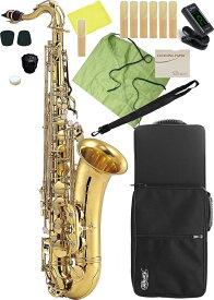 Kaerntner ( ケルントナー ) テナーサックス KTN65 新品 管楽器 B♭ 本体 テナーサクソフォン KTN-65 Bb tenor saxophone gold セット B 沖縄 離島不可