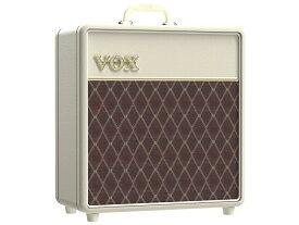 VOX ( ヴォックス ) AC4C1-12 Cream Bronco【真空管ギターアンプ 】