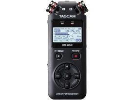 TASCAM ( タスカム ) DR-05X【取り寄せ商品/納期数ヶ月以上】