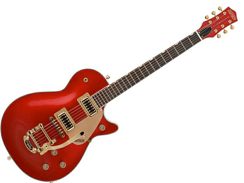 GRETSCH ( グレッチ ) G5434TG Limited Edition Pro Jet with Bigsby CAR【エレクトロマチック 限定カラー 特価品 】【春特価! 】